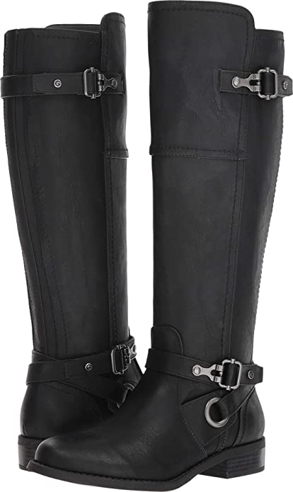 Amazoncom G By Guess Womens Harvest Boots