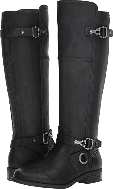 ddfdaedc4 Amazon.com | G by GUESS Women's Harvest | Knee-High