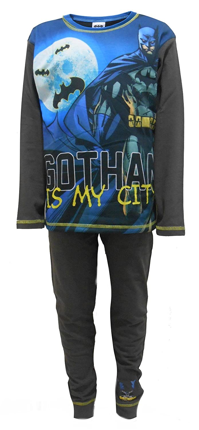 Batman DC Comics Gotham My City Boys Pyjamas