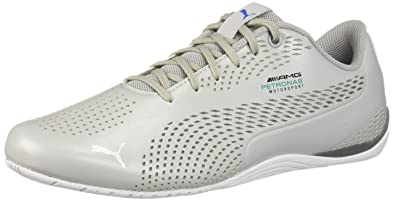 7072b6f1bc PUMA Men's Mercedes Drift Cat 5 Ultra Sneaker