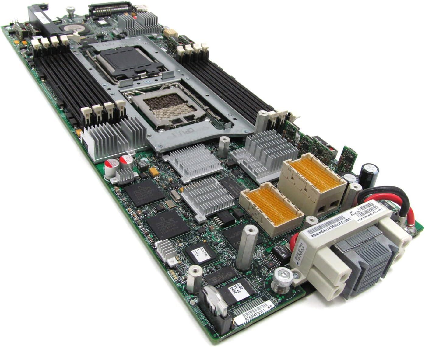 HP 447463-001 System I//O board