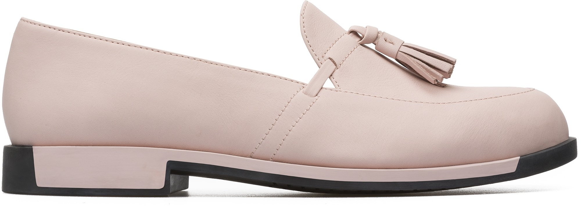 Camper Bowie K200074-009 Flat Shoes Women