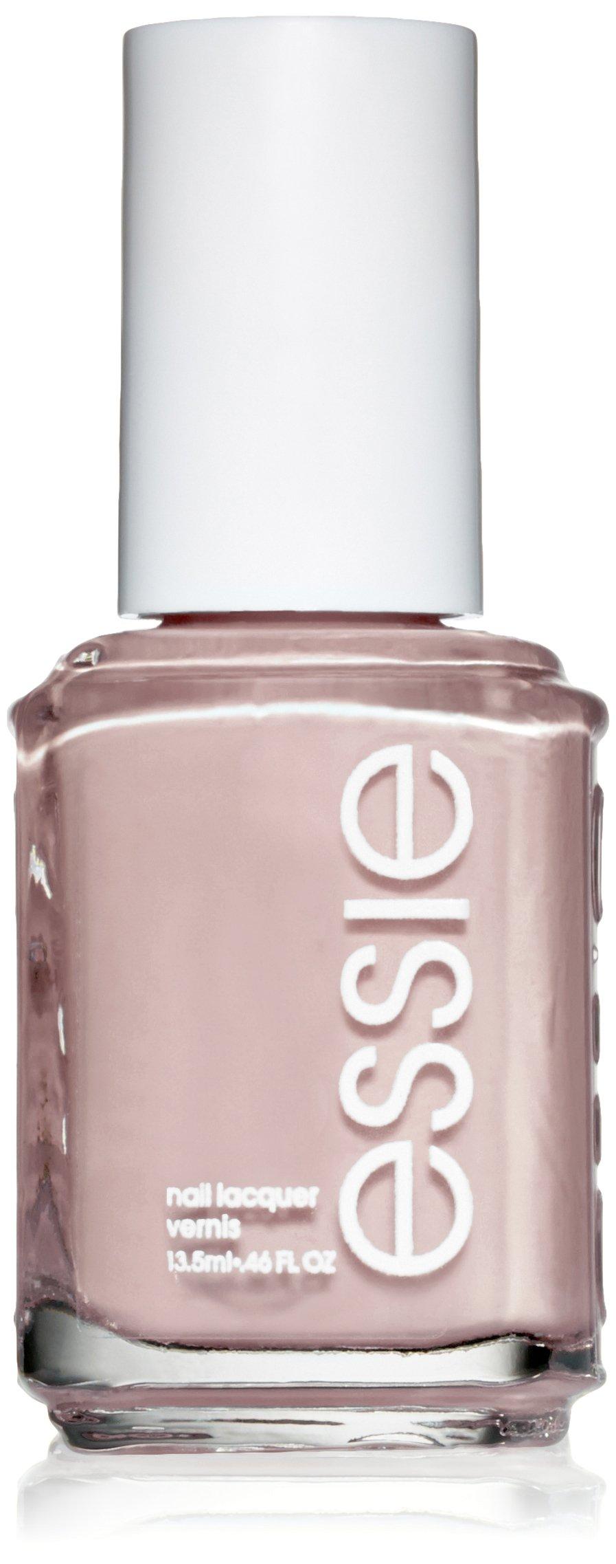 Amazon.com : essie nail polish, marshmallow, sheer white nail polish ...