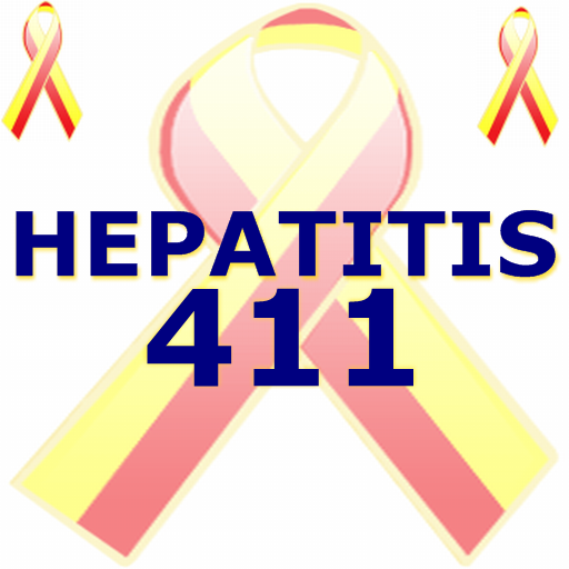 Hepatitis 411 (C 411)