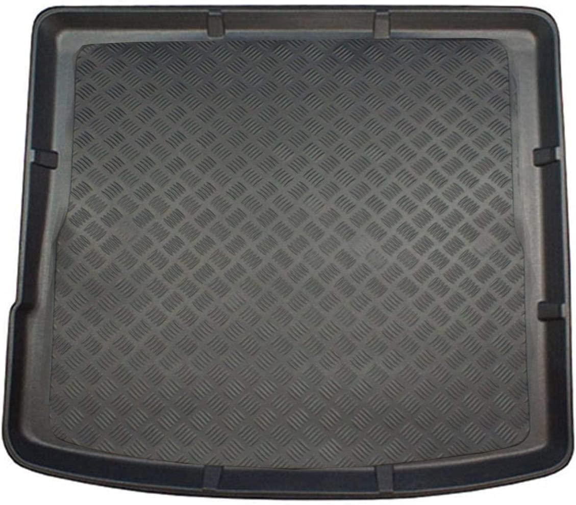 08-14 Nomad Auto Tailored Fit Heavy Duty Durable Black Boot Liner Tray Mat Protector for BMW X6