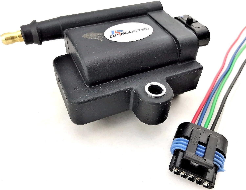 Online Automotive MZA1717 1004-OLACU1147 Premium Ignition Coil Set