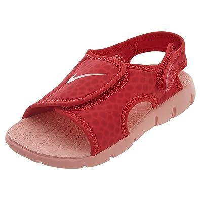 9adadff5770 Nike Kids  Sunray Adjust 4 Toddler Sandals (12 M US Little Kid ...