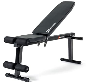 banc de musculation pliable amazon