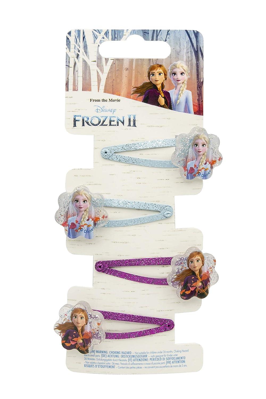 Horquillas para el Pelo Disney Frozen 19382 2-4