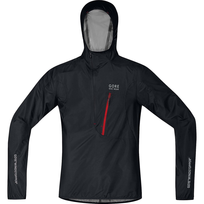 GORE WEAR Men s Jgresc Rescue Windstopper Active Shell Jacket   Amazon.co.uk  Sports   Outdoors e3561f1c7