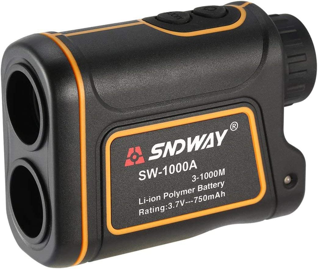 SNDWAY T/él/ém/ètre Laser t/él/ém/ètre monoculaire T/él/ém/ètre Laser t/él/ém/ètre de Chasse t/él/ém/ètre Laser t/él/ém/ètre Laser