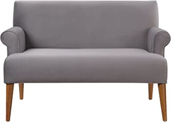 Sandy Wilson Home Callie Sofa (Opal Grey)
