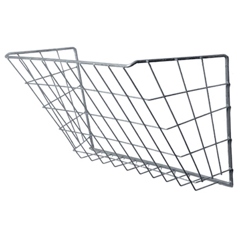 StableKit Straight Wall Hay Rack UTTL3244_1