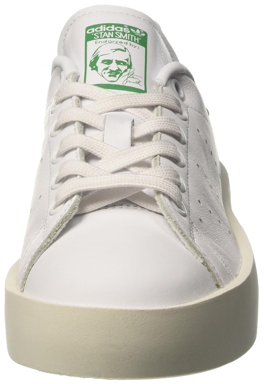 adidas Para W, Stan Smith B00YF3QH5U Bold W, Para Zapatillas de Deporte Bold b941ed