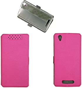 Case for Acer Liquid Z630 T03 Case Cover Pink