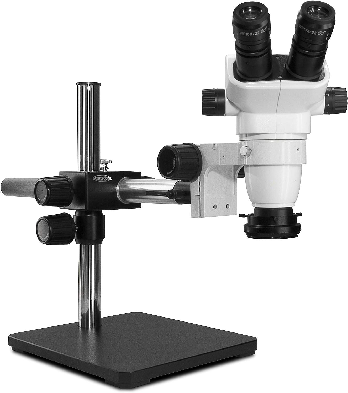 Stereo Zoom Binocular Microscope Inspection System SSZ-II Series by Scienscope P//N SZ-PK5S-R3