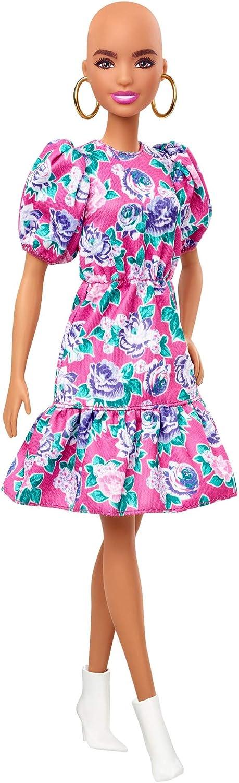 Barbie- Muñeca Fashionistas n.º 150 (Mattel GHW64)
