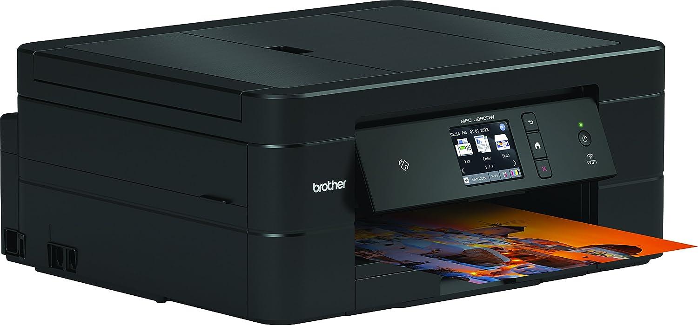 Brother MFCJ890DW - Equipo multifunción de Tinta A4 con fax ...