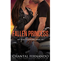 Fallen Princess (Wind Dragons Motorcycle Club Book 10) (English Edition)