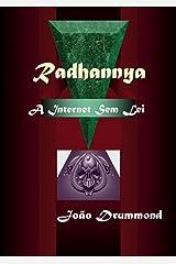 Radhannya (Portuguese Edition) Kindle Edition