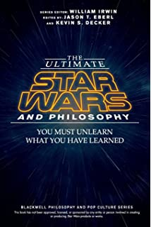 the dharma of star wars matthew bortolin com books the ultimate star wars and philosophy you must unlearn what you have learned the