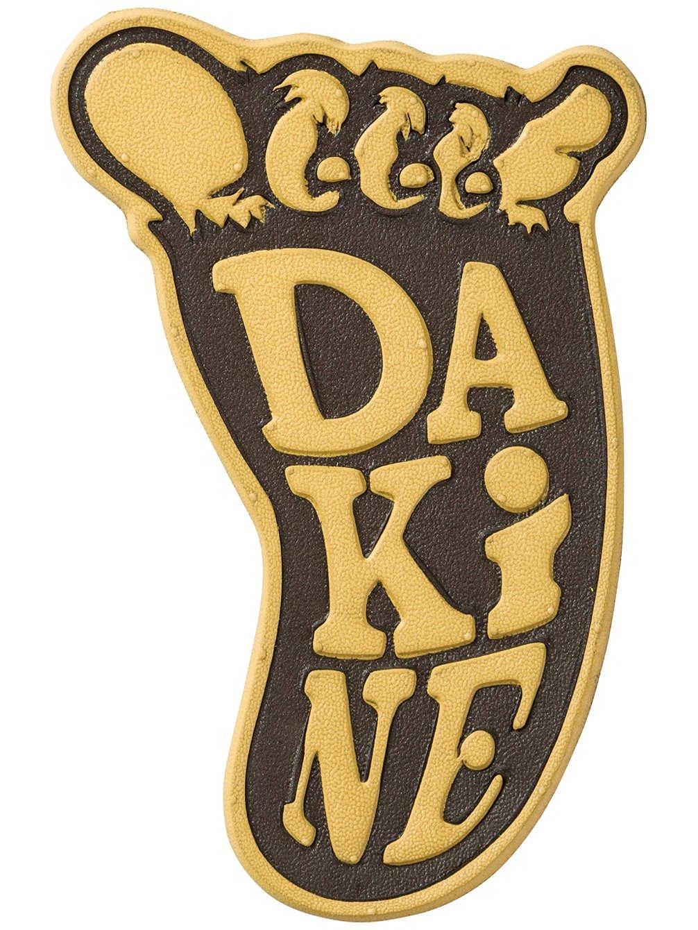 Dakine Shakasquatch Stomp Pad