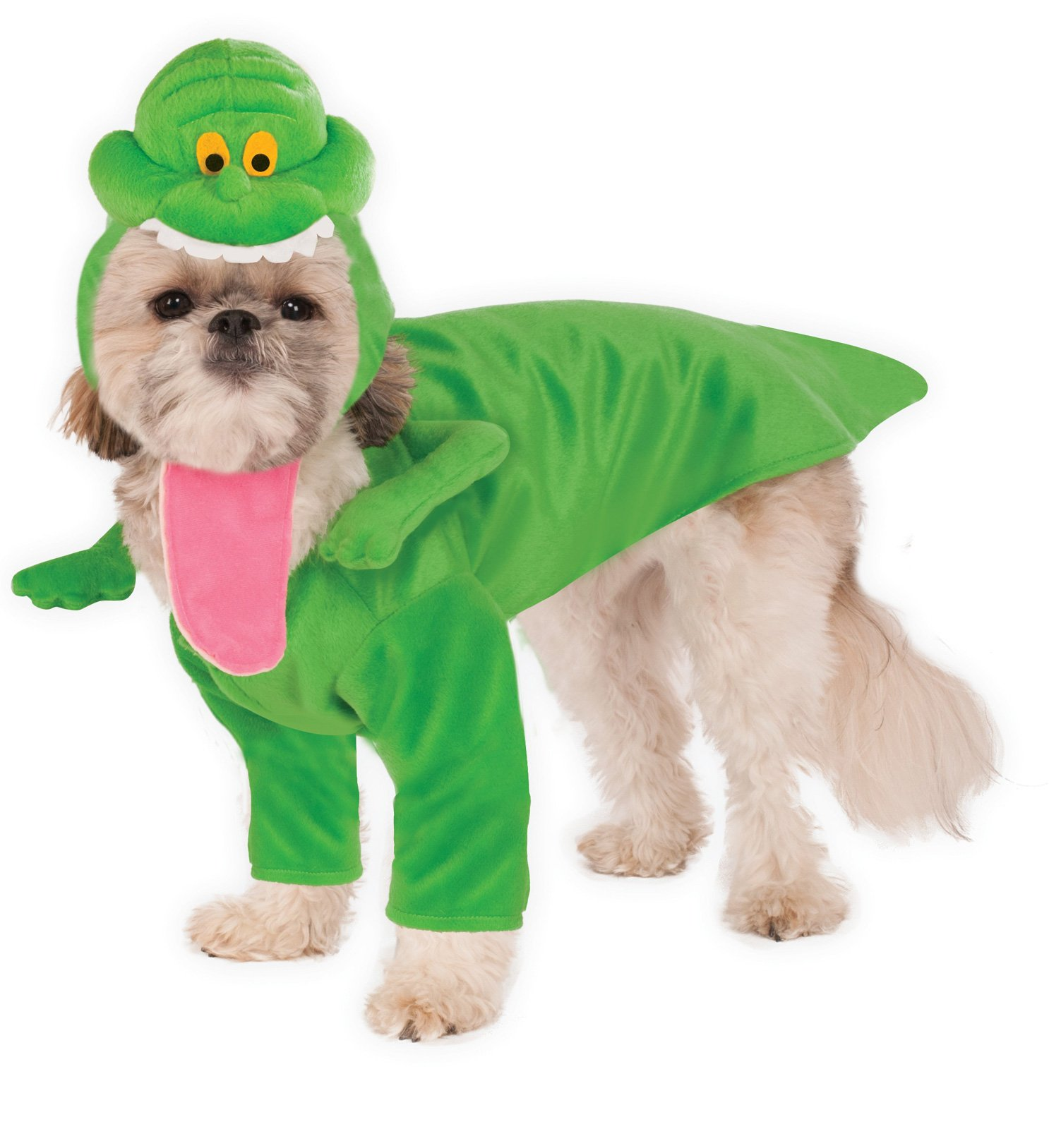 Rubie's Ghostbusters Slimer Dog Costume, X-Large