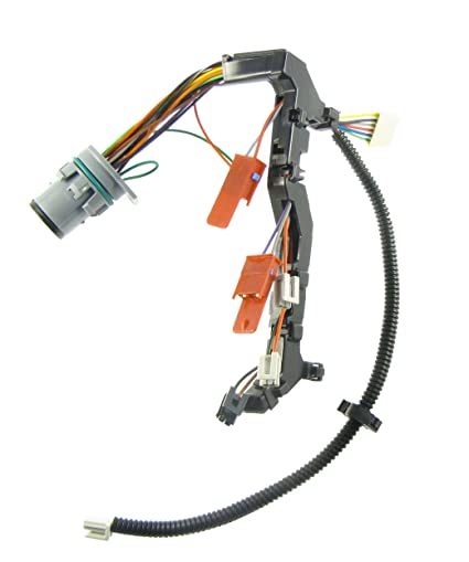 amazon com: rostra wire harness for allison transmission 7 solenoid type:  automotive