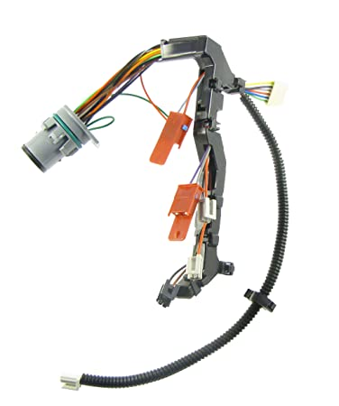 Allison 1000 Wiring Harness - Wiring Diagram Img