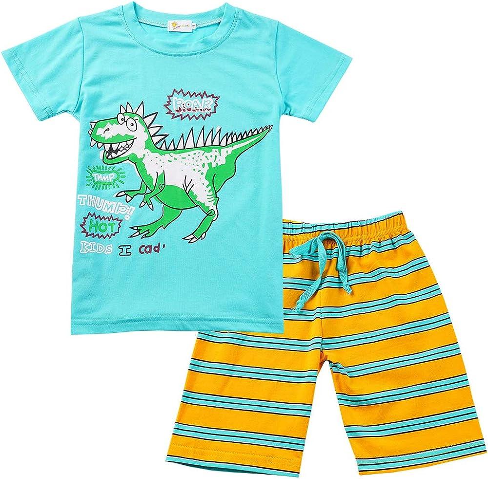 Tarkis Pijama Dos Piezas para Ni/ño