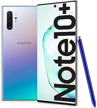Samsung Galaxy Note Smartphone, 256 GB, RAM 8 GB, 4G, Dual SIM ...
