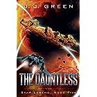 The Dauntless (Star Legend Book 5)