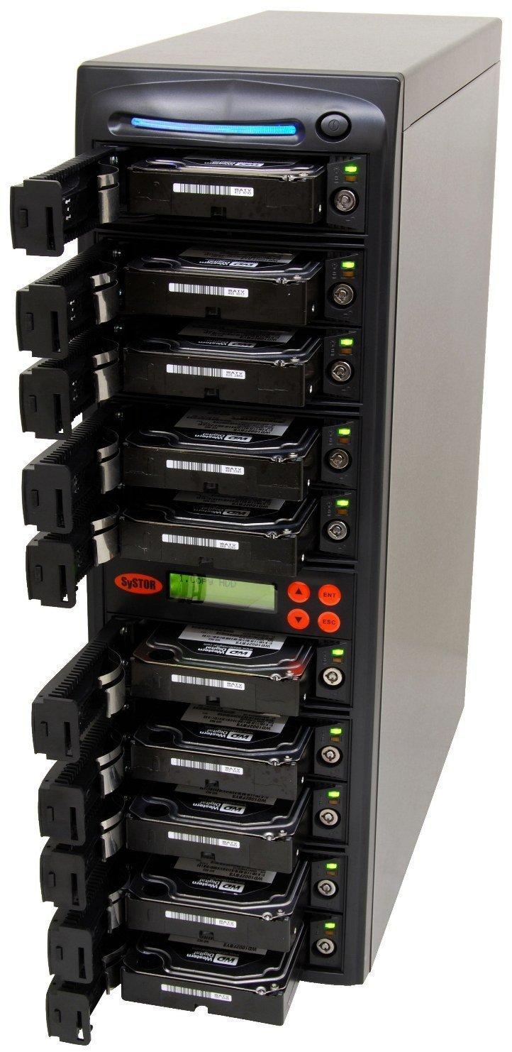 Systor 1: 9 Unidad de disco duro SATA / unidad de estado sólido ...