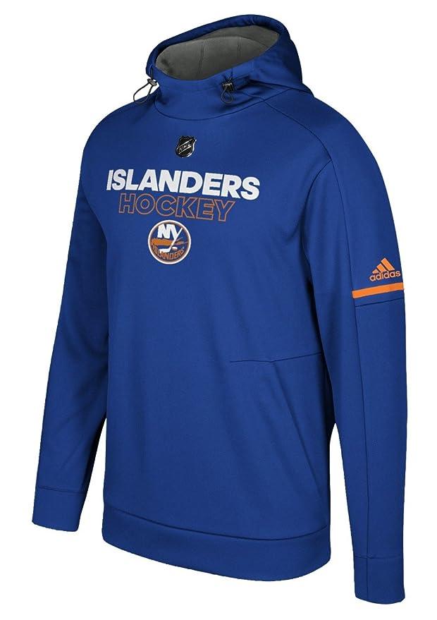2ce204be2c4 Amazon.com   Washington Capitals Adidas NHL Men s 2017 Authentic Pro Hooded  Sweatshirt   Sports   Outdoors