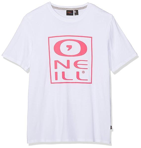 f1494e7419d1 O'Neill LM Tonal Camiseta Manga Corta, Hombre: Amazon.es: Deportes y ...
