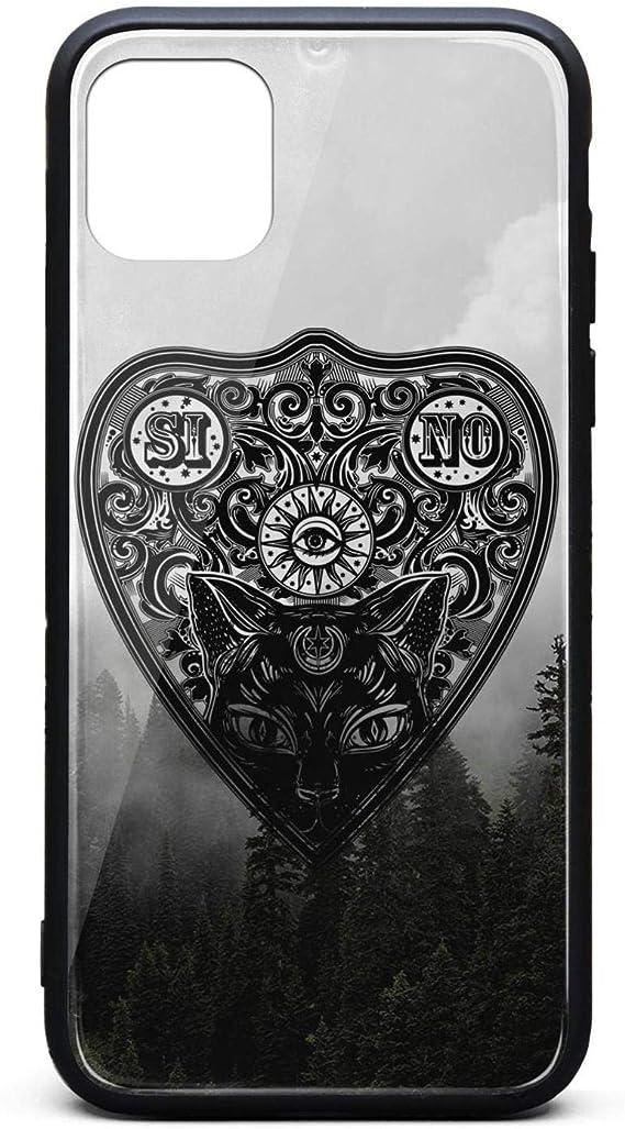 Ouija Cat iphone case