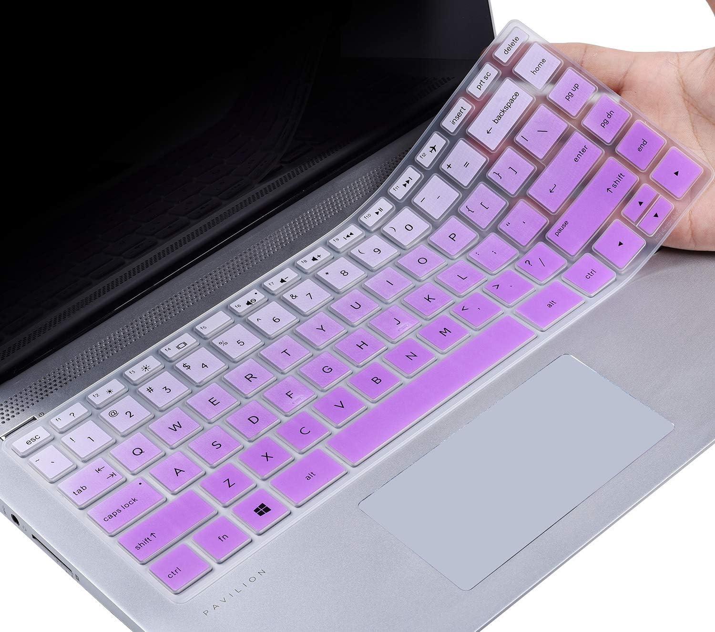 Protector de teclado HP Pavilion 14M-BA 14M-CD 14-DK