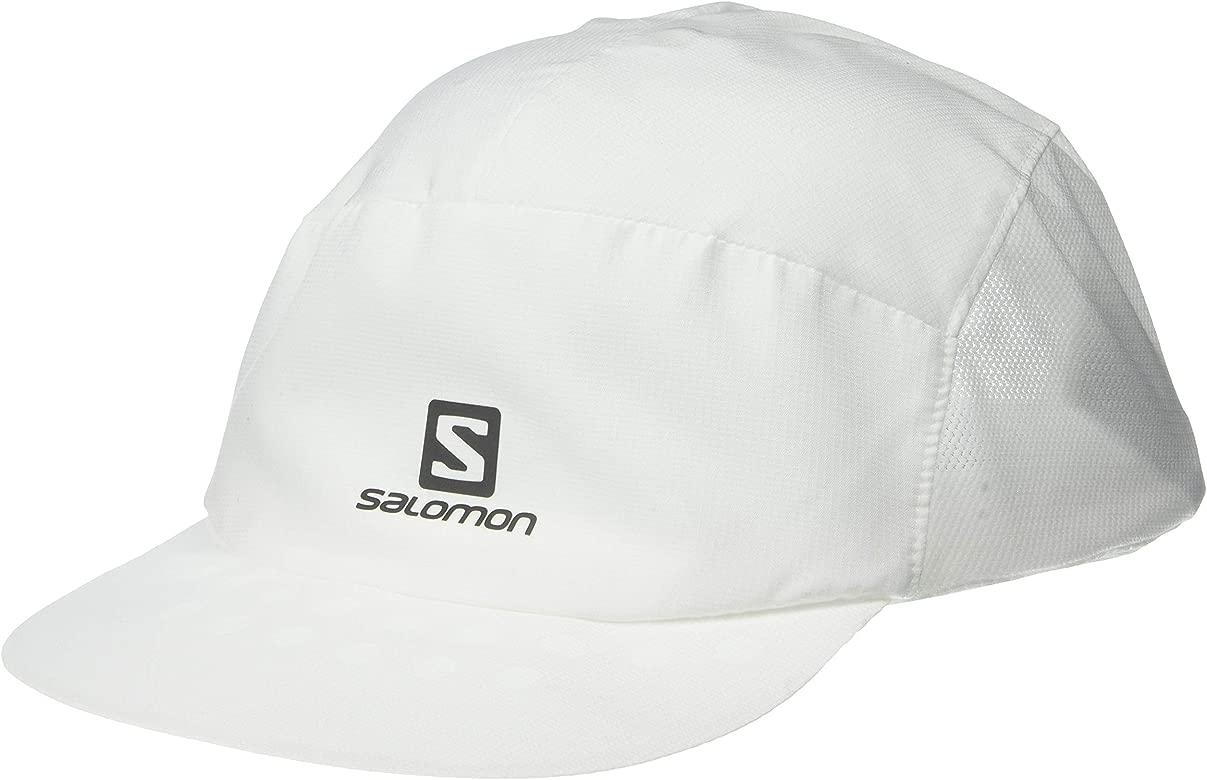 SALOMON XA Cap Gorra de Malla Impermeable Unisex Adulto