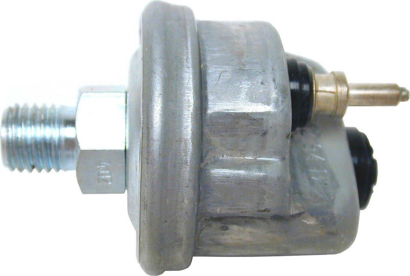 URO Parts 006 542 9417 At Oil filter Housing Oil Pressure Sender