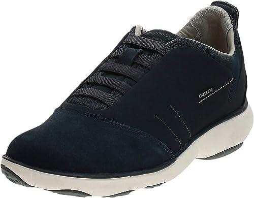 Geox Men's U Nebula B Sneakers: Amazon