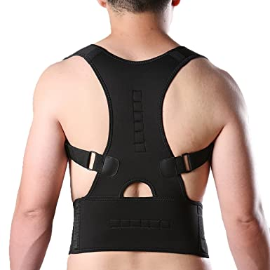 CFR - Corrector postural de espalda, hombros y área lumbar ...
