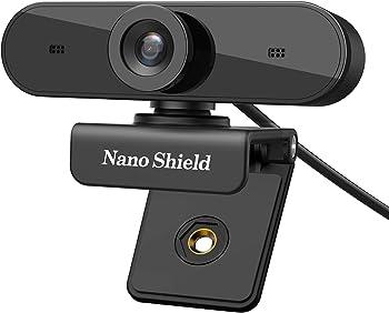 Nano Shield N910 Full HD Compuer Web Camera