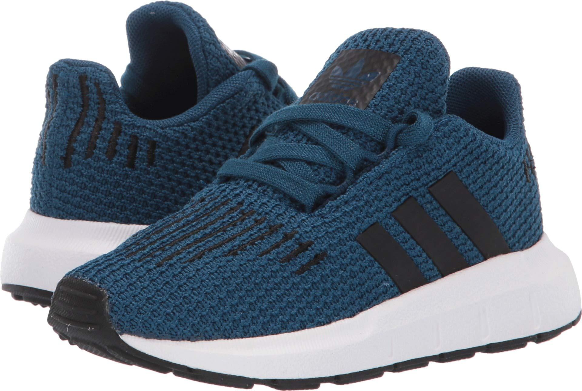 c0fbd7fe4a3f4 Galleon - Adidas Originals Baby Swift Running Shoe