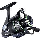 Piscifun Spinning Reel Lightweight Smooth Fishing Reel 10+1BB Carbon Fiber Drag Powerful Spin Reels
