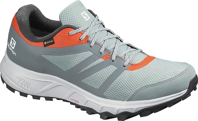 Salomon Trailster 2 GTX, Zapatillas de Trail Running para Hombre: Amazon.es: Zapatos y complementos