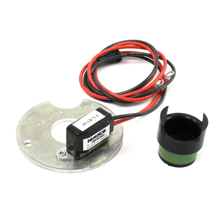 Pertronix 1541N6 6 Volt Negative Ground Prestolite 4 Cylinder Ignitor