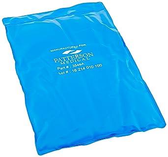 Amazon.com: Paquete de gel de hielo y calor reutilizable ...