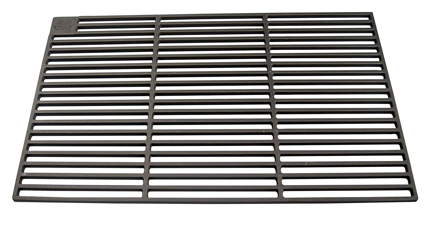 'Cast Iron Cooking Grate 67x40cm