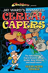 Jay Ward's Animated Cereal Capers Paperback