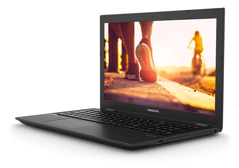 Medion P6685 - Ordenador portátil de 15.6